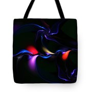 abstract 060910A Tote Bag
