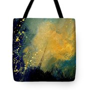 Abstract 061 Tote Bag by Pol Ledent