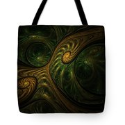 Abstract 061310a Tote Bag