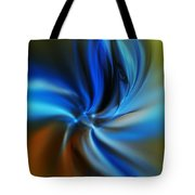 Abstract 061510 Tote Bag