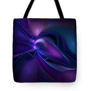 Abstract 062010a Tote Bag