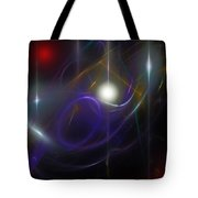 Abstract 062111 Tote Bag