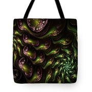 Abstract 062210 Tote Bag