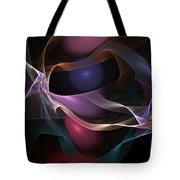 Abstract 062310 Tote Bag