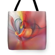 Abstract 062910 Tote Bag