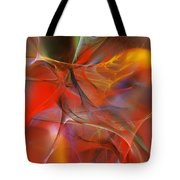 Abstract 062910a Tote Bag