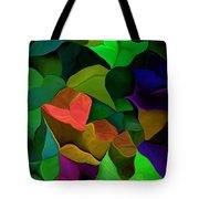 Abstract 063016 Tote Bag