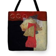 Abstract 070 Tote Bag