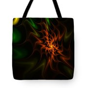 Abstract 070110 Tote Bag
