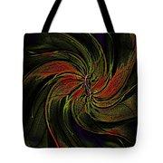 Abstract 070810a Tote Bag