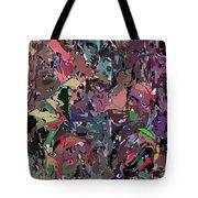Abstract 070915 Tote Bag