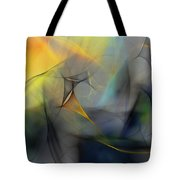 Abstract 071810 Tote Bag