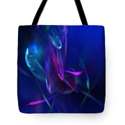 Abstract 072610 Tote Bag