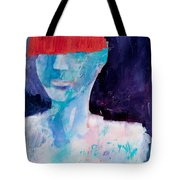 Abstract 077 Tote Bag