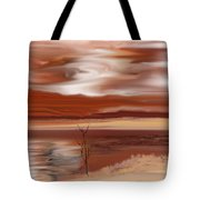 Abstract 080210 Tote Bag