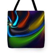 Abstract 080510 Tote Bag