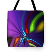 Abstract 080610a Tote Bag
