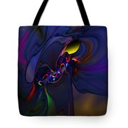 Abstract 080710 Tote Bag