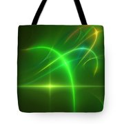 Abstract 081210 Tote Bag
