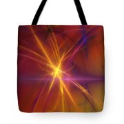 Abstract 081210a Tote Bag