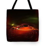 Abstract 081410a Tote Bag
