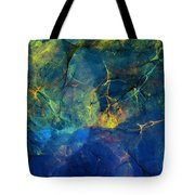 Abstract 081610 Tote Bag
