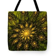 Abstract 090110 Tote Bag