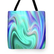 Abstract 0902 A Tote Bag