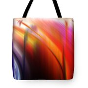 Abstract 0902 C Tote Bag