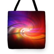 Abstract 0902 D Tote Bag