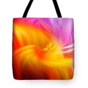 Abstract 0902 L Tote Bag