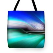 Abstract 0902 M Tote Bag