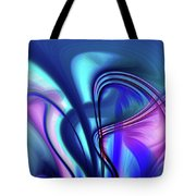 Abstract 0902 N Tote Bag