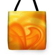 Abstract 0902 Q  Tote Bag