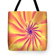 Abstract 090510 Tote Bag