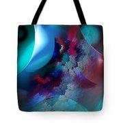 Abstract 0971711 Tote Bag