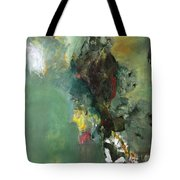 Abstract 1 Tote Bag