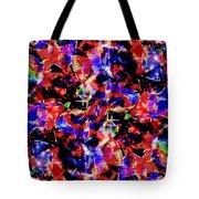 Abstract #1 On 15 August 2018 Tote Bag
