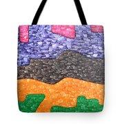 Abstract 102 Tote Bag