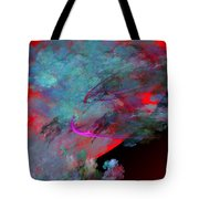 Abstract 102210 Tote Bag