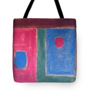 Abstract 109 Tote Bag