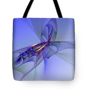 Abstract 110210 Tote Bag