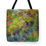Abstract 111510 Tote Bag