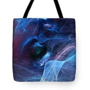 Abstract 111610 Tote Bag