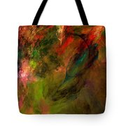 Abstract 112210a Tote Bag
