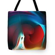 Abstract 112810 Tote Bag