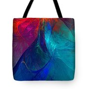 Abstract 120610 Tote Bag
