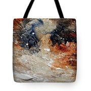 Abstract  1236 Tote Bag