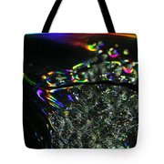 Abstract 133 Tote Bag