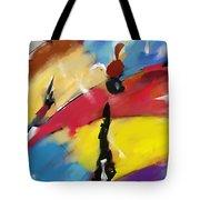 Abstract 1508 Tote Bag